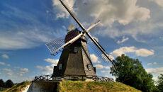 Tak mokrego lata w Holandii nie było od 1906 roku
