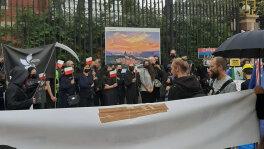 Warszawa wspiera Hongkong