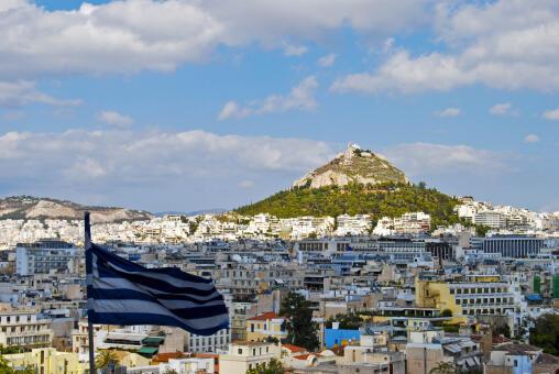 Ważą się losy pomocy dla Grecji. Kluczowe spotkanie w Luksemburgu