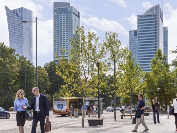 Miasto planuje wdrożenie Zintegrowanej Karty Miejskiej UM Warszawa