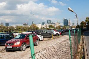Będą dwa nowe parkingi: na Ochocie i w Śródmieściu