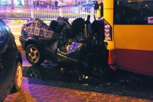 27 wypadków, 1 ofiara