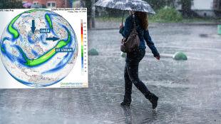 Jet stream dyktuje scenariusz w pogodzie. Na długo oddzieli nas od ciepła