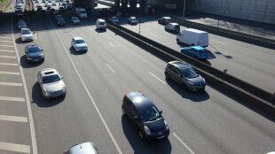 Na kierowców czekają idealne warunki do jazdy