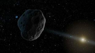 Ta asteroida przeleci naprawdę blisko. Pomoże sprawdzić system ostrzegania