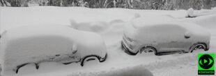 Polska pod śniegiem. Wasze pogodowe relacje