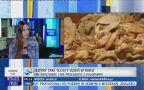 Dietetyk Ula Somow szczerze o pączkach
